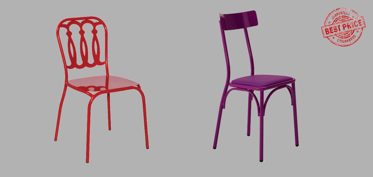 Stolice za kafiće, bašte, klubove. Popularne stolice za restorane i poslastičarnice.